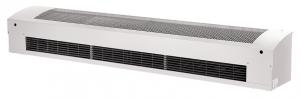Wimpel Industri 12/24kW for høyder opp til 4,5m hvit
