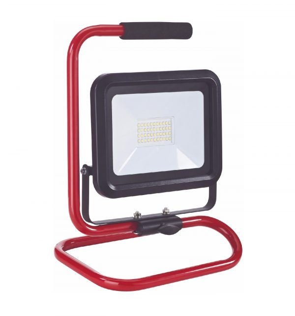 Wimpel Red 30W LED IP54