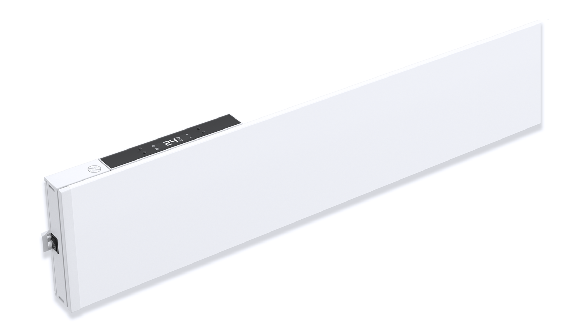 FX16p med PLT termostatplugg