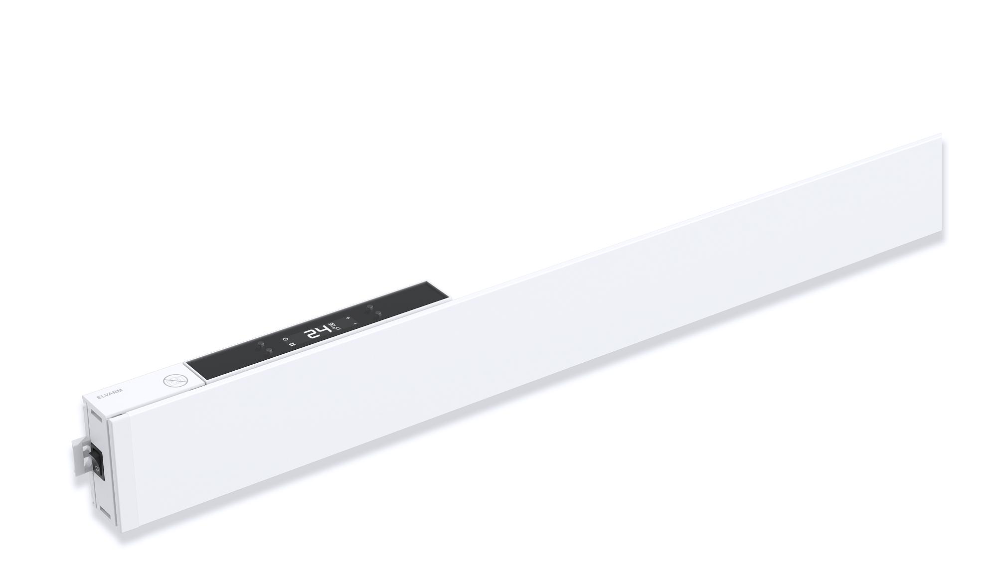 FX8p med PLT termostatplugg