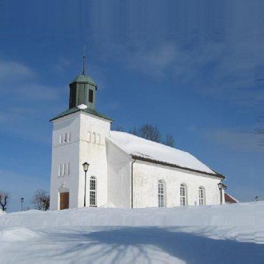 Wimpel benk- og kirkevarme illustrasjonsbilde