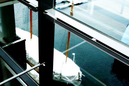 FXk 125k varmelister er perfekte ved liten veggplass.